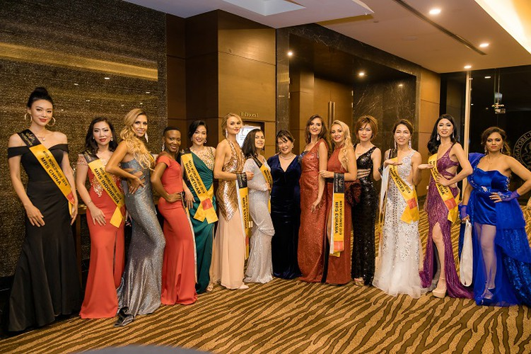 hoang hat finishes among top 10 of mrs worldwide 2019 hinh 10
