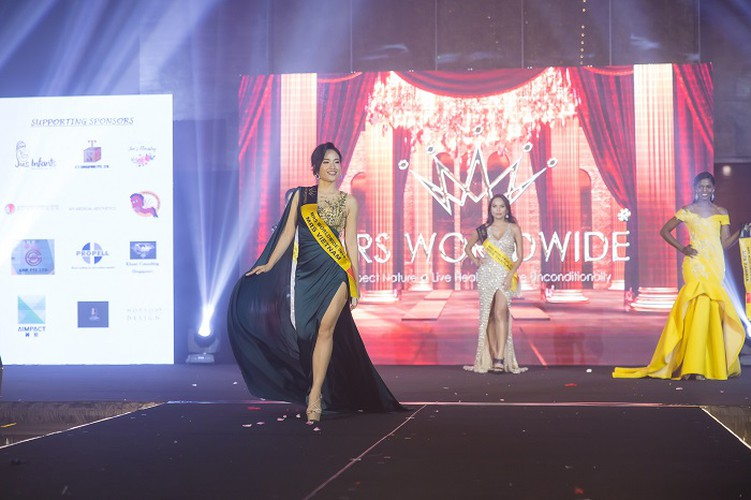 hoang hat finishes among top 10 of mrs worldwide 2019 hinh 5