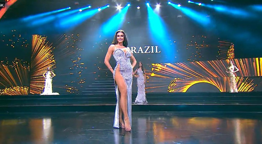 kieu loan competes in semi-finals of miss grand international hinh 7