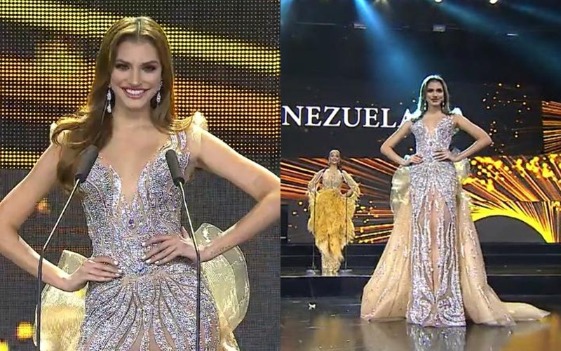 kieu loan competes in semi-finals of miss grand international hinh 9