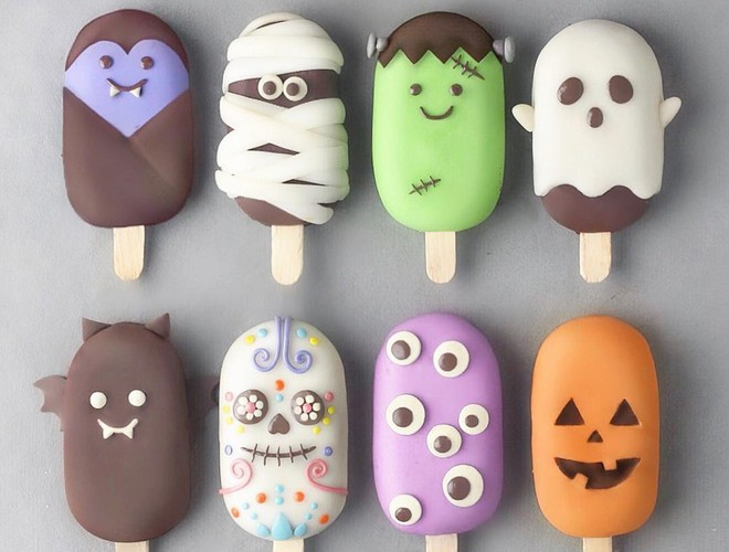 exciting dishes perfect for halloween snacks hinh 10