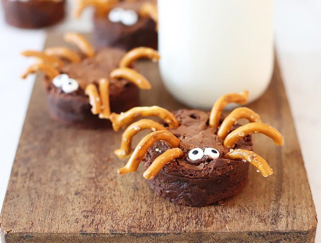exciting dishes perfect for halloween snacks hinh 5