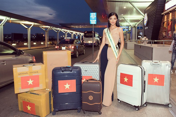kieu loan among top 10 finishers at miss grand international 2019 hinh 1