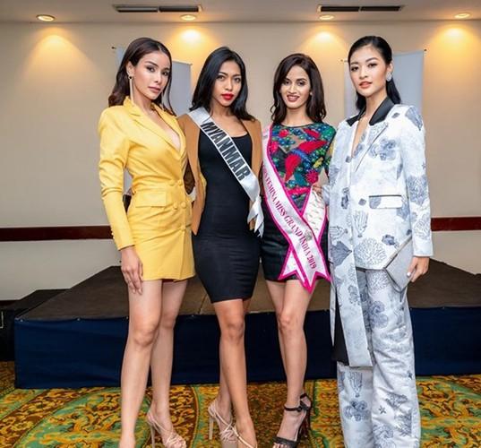 kieu loan among top 10 finishers at miss grand international 2019 hinh 3