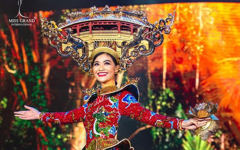 kieu loan among top 10 finishers at miss grand international 2019 hinh 8
