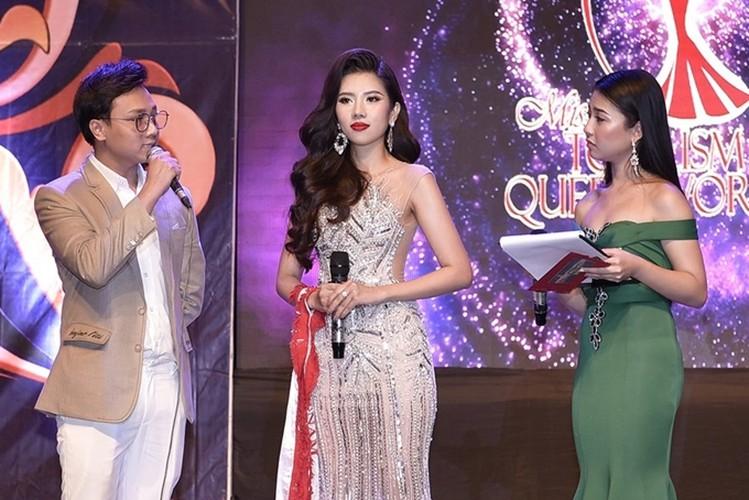 yen nhung awarded miss tourism global queen international 2019 crown hinh 3