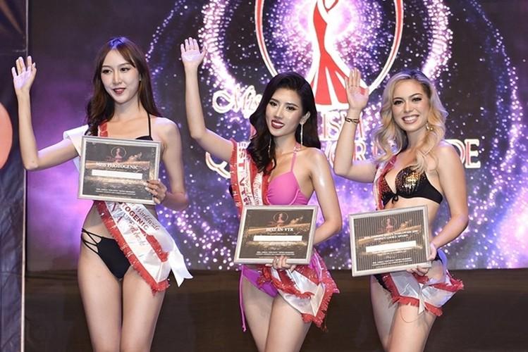 yen nhung awarded miss tourism global queen international 2019 crown hinh 5