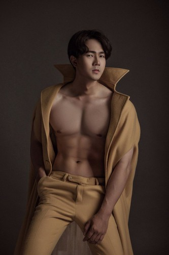 nguyen luan poised to represent vietnam at mister universe tourism 2019 hinh 4