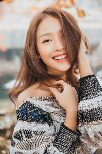 kha ngan among top 100 most beautiful faces 2019 in asia hinh 5