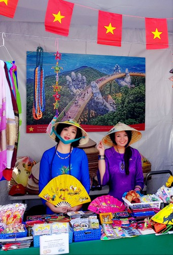 vietnamese embassy joins in second oriental festival in mexico hinh 5