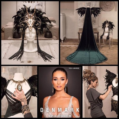 array of national costumes revealed for miss universe 2019 hinh 12