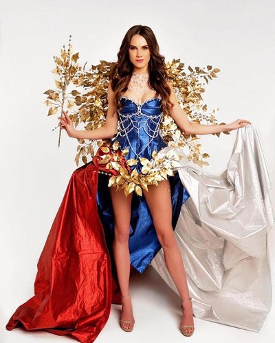 array of national costumes revealed for miss universe 2019 hinh 13