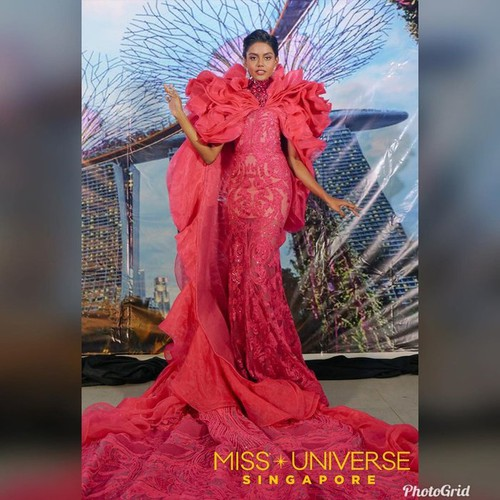 array of national costumes revealed for miss universe 2019 hinh 16