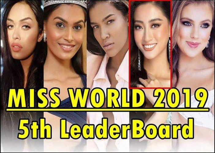 missosology predicts thuy linh will make top 6 of miss world 2019 hinh 4