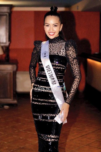 ngoc chau wins first round of suprachat segment at miss supranational 2019 hinh 8