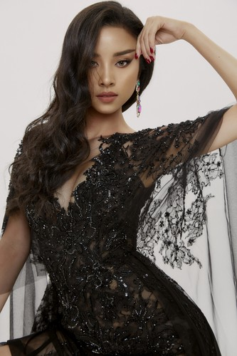 national costume revealed for thuy an at miss intercontinental 2019 hinh 7