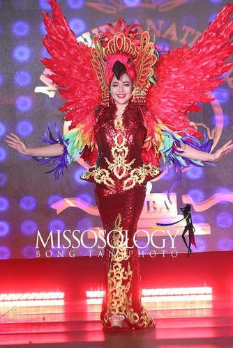 stunning national costumes go on display during miss supranational 2019 hinh 10