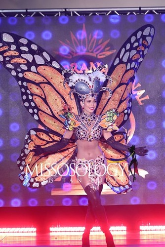 stunning national costumes go on display during miss supranational 2019 hinh 11
