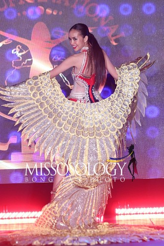 stunning national costumes go on display during miss supranational 2019 hinh 2