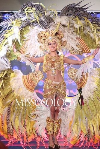 stunning national costumes go on display during miss supranational 2019 hinh 4