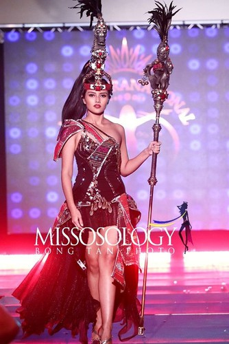 stunning national costumes go on display during miss supranational 2019 hinh 5