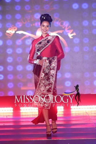 stunning national costumes go on display during miss supranational 2019 hinh 7