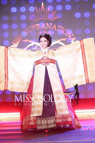 stunning national costumes go on display during miss supranational 2019 hinh 8