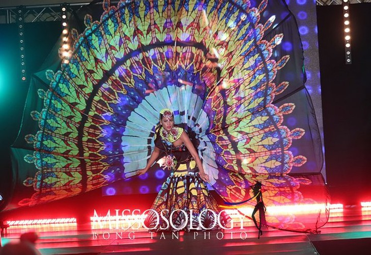 stunning national costumes go on display during miss supranational 2019 hinh 9