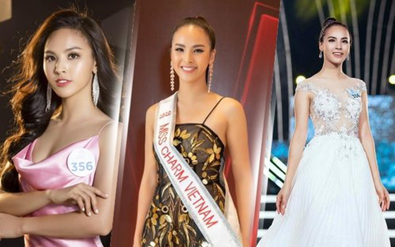 quynh nga selected as vietnam's entrant at miss charm international 2020 hinh 6