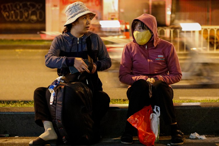 cold snap sees temperatures drop nationwide hinh 10