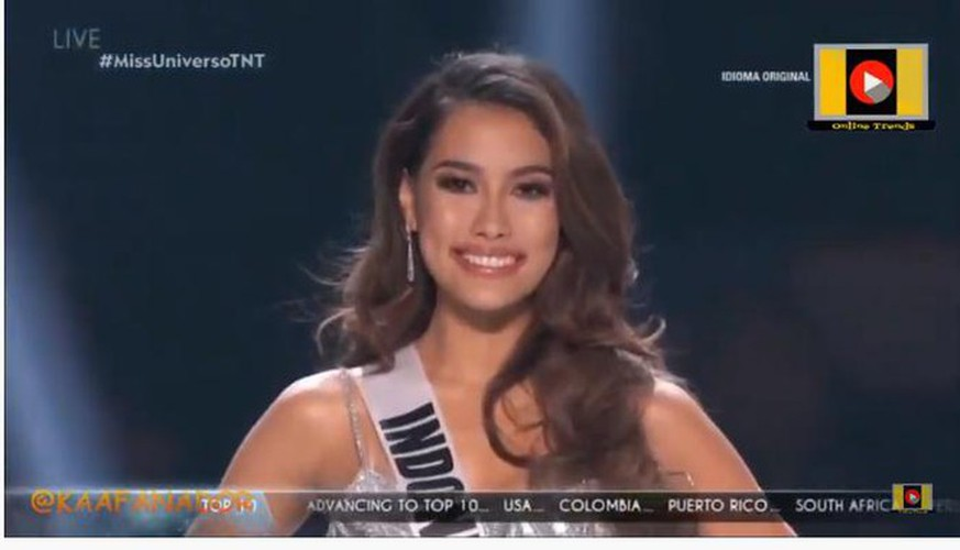 hoang thuy finishes among the top 20 of miss universe 2019 hinh 14