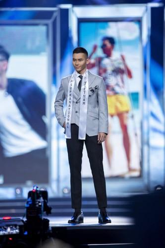 manh khang secures top 20 finish at mister supranational 2019 hinh 2