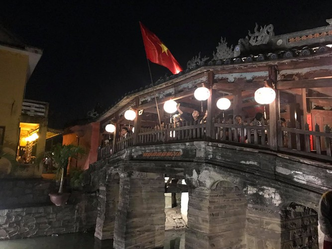 hoi an to host art programme to welcome in 2020 hinh 2