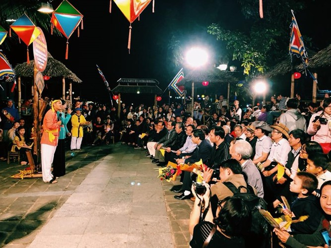 hoi an to host art programme to welcome in 2020 hinh 4