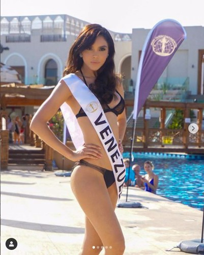 thuy an puts in confident display at swimsuit segment of miss intercontinental hinh 7