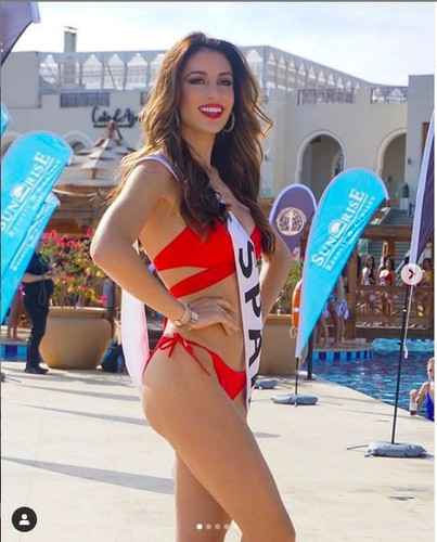 thuy an puts in confident display at swimsuit segment of miss intercontinental hinh 8