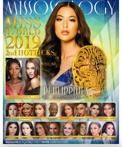 missosology expects thuy linh to make top 4 of miss world 2019 hinh 1