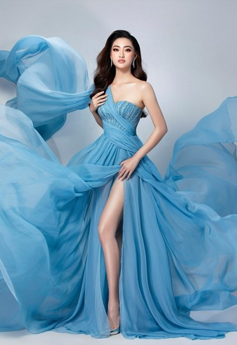 a lookback at achievements of vietnamese beauties in international pageants hinh 2