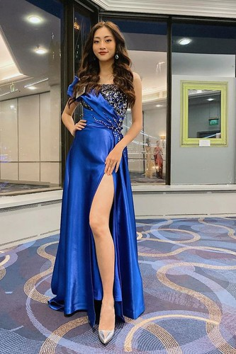 thuy linh named among top 25 in beauty of the year 2019 poll hinh 5
