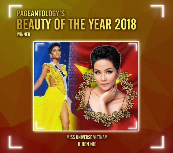 thuy linh named among top 25 in beauty of the year 2019 poll hinh 8