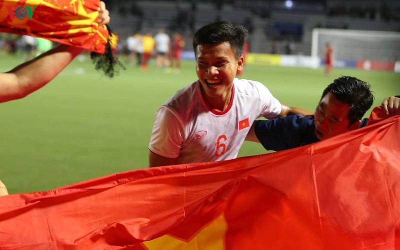 final 23-member squad named for afc championship 2020 finals hinh 8