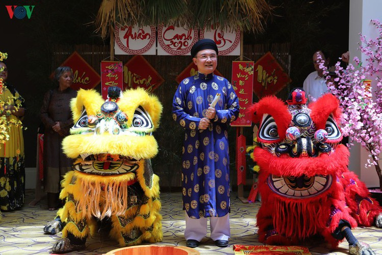lunar new year celebrations break out abroad among vietnamese expats hinh 6