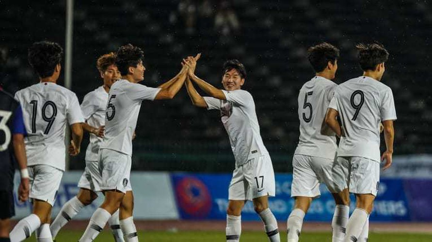 vietnam-uae tie among matches to look out for at afc u23 championship finals hinh 10