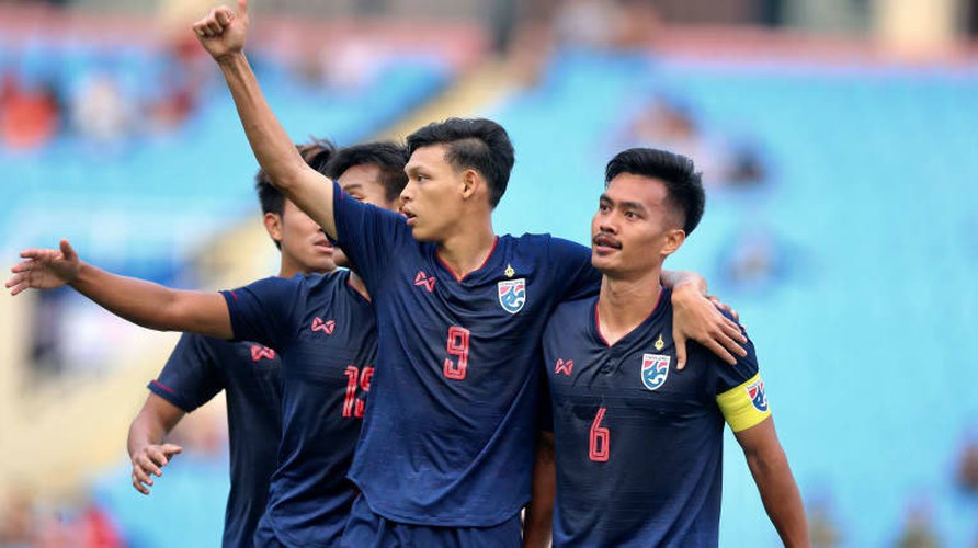 vietnam-uae tie among matches to look out for at afc u23 championship finals hinh 3