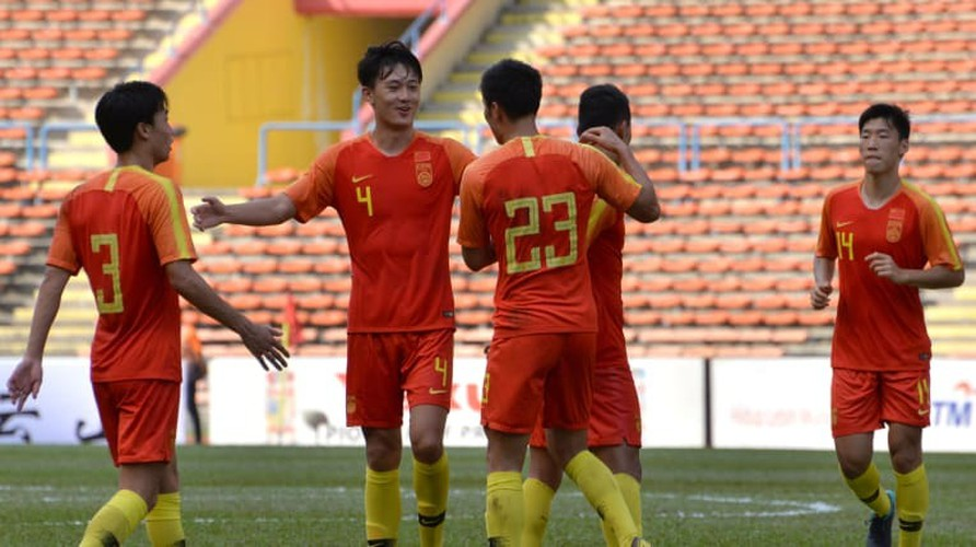 vietnam-uae tie among matches to look out for at afc u23 championship finals hinh 5