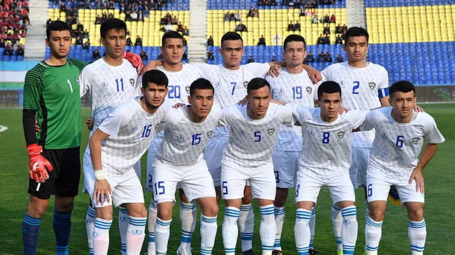vietnam-uae tie among matches to look out for at afc u23 championship finals hinh 6