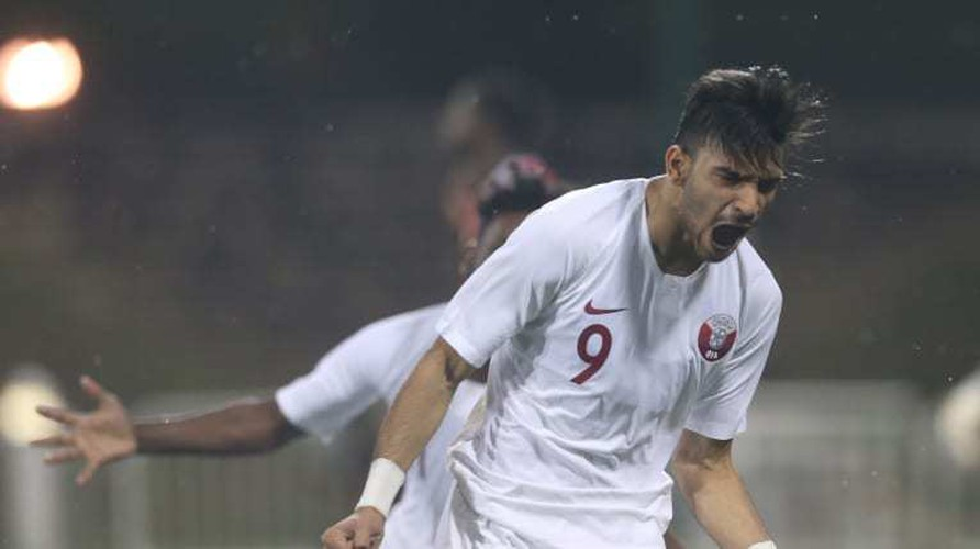 vietnam-uae tie among matches to look out for at afc u23 championship finals hinh 7
