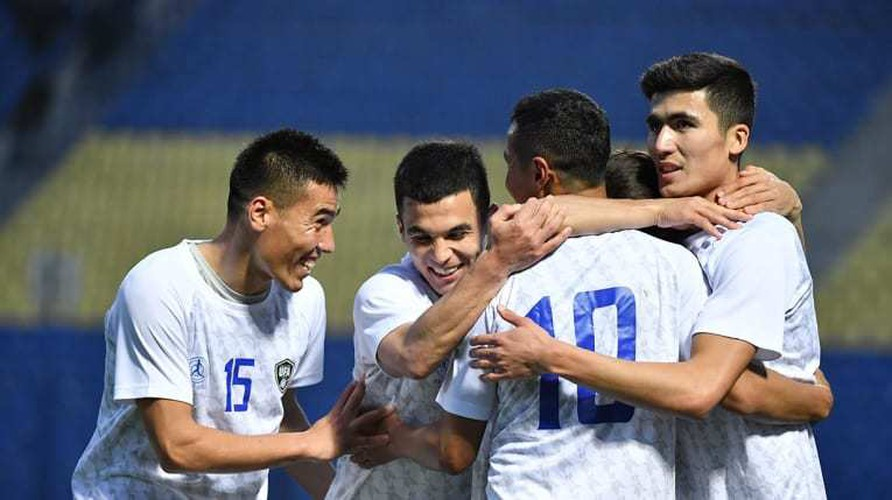 vietnam-uae tie among matches to look out for at afc u23 championship finals hinh 9