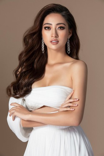four vietnamese representatives listed in top 125 of timeless beauty rankings hinh 3
