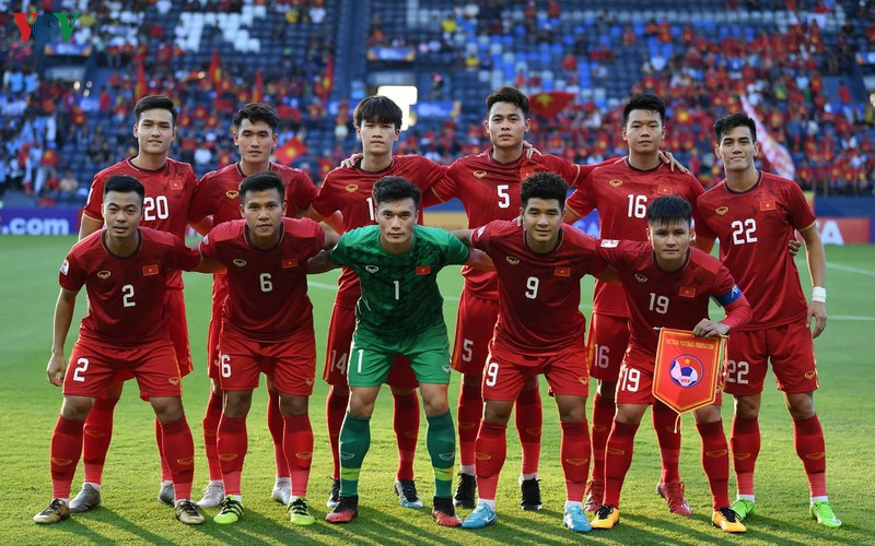 vietnam move into second place in group d of afc u23 championship 2020 finals hinh 2